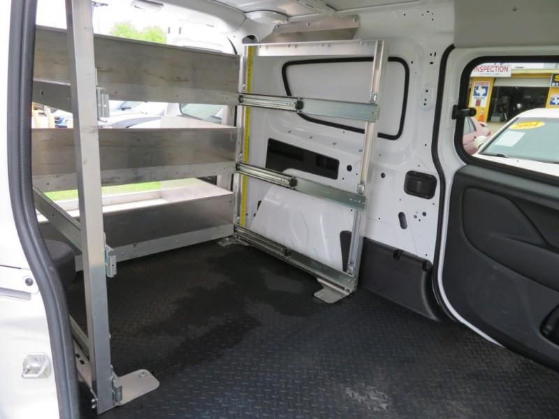 RAM ProMaster City Cargo Van 2015 price $10,888