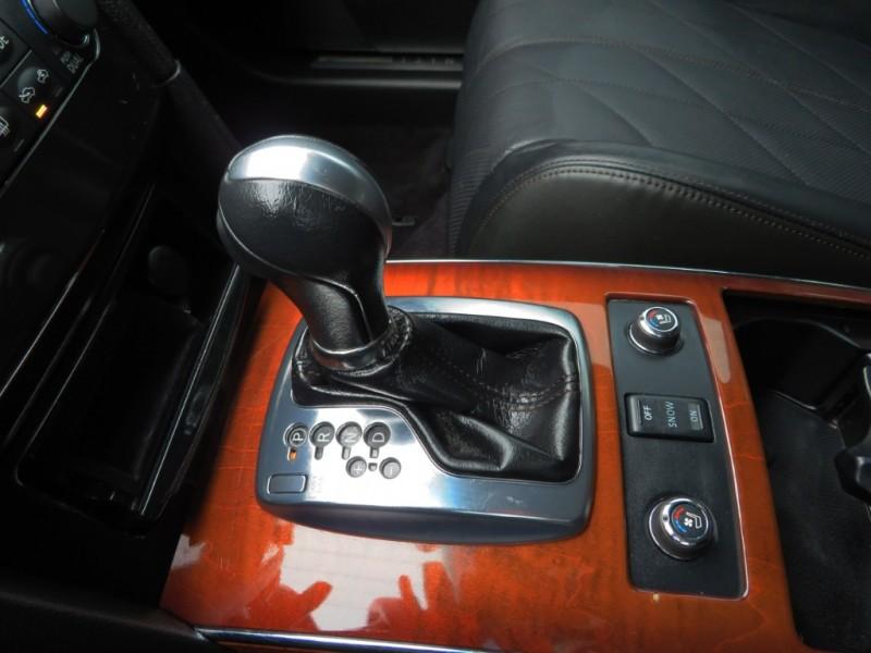 Infiniti FX 35 2012 price $11,995