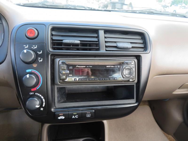 Honda Civic 1999 price $1,999
