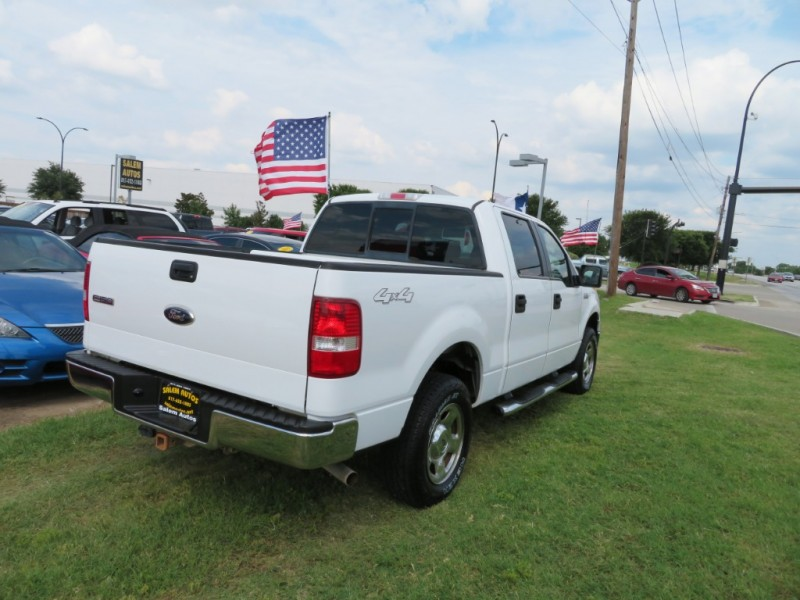 Ford F-150 2008 price $7,995