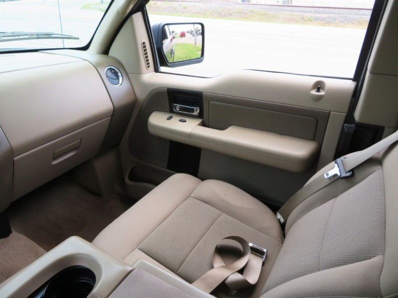 Ford F-150 2005 price $5,988