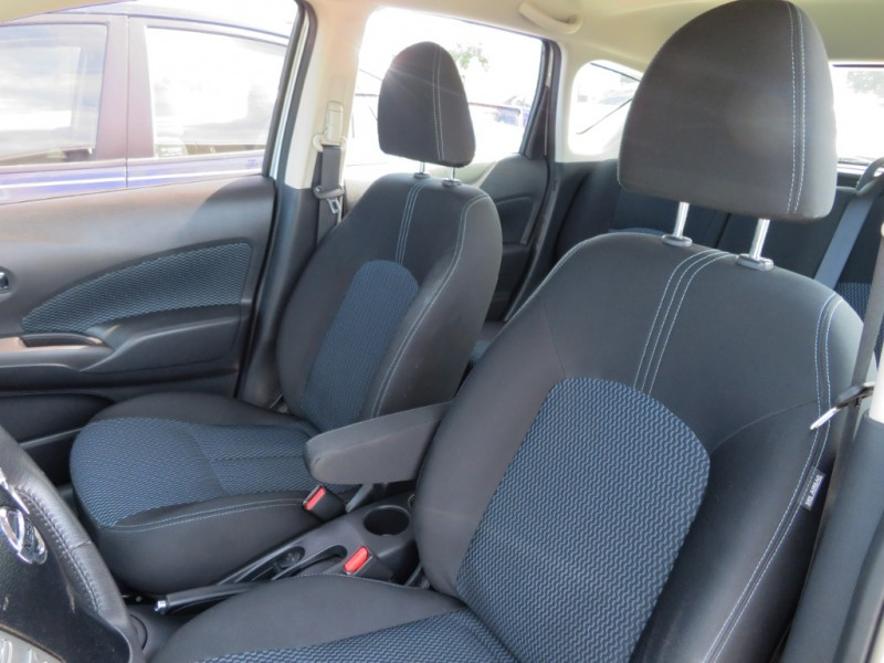 Nissan Versa 2014 price $6,988