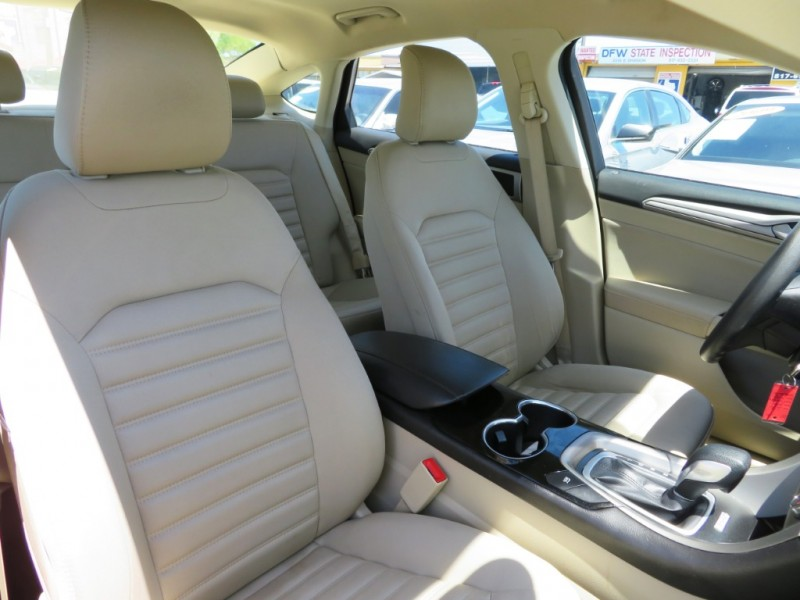 Ford Fusion 2016 price $8,988