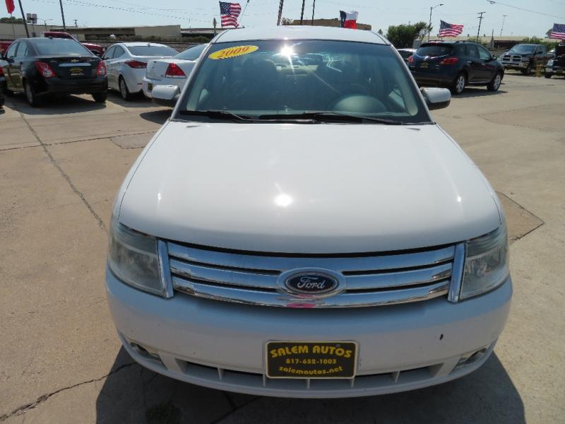Ford Taurus 2009 price $5,988