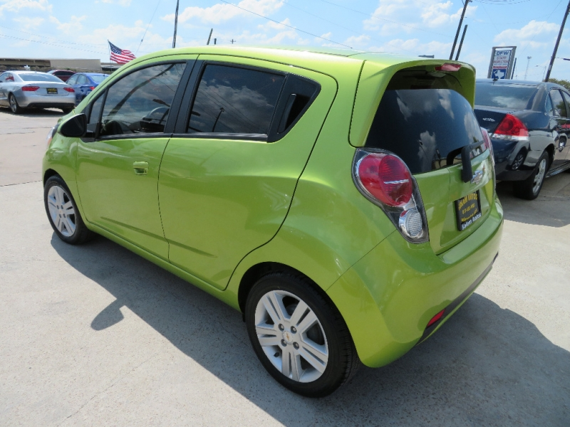 Chevrolet Spark 2014 price $6,995