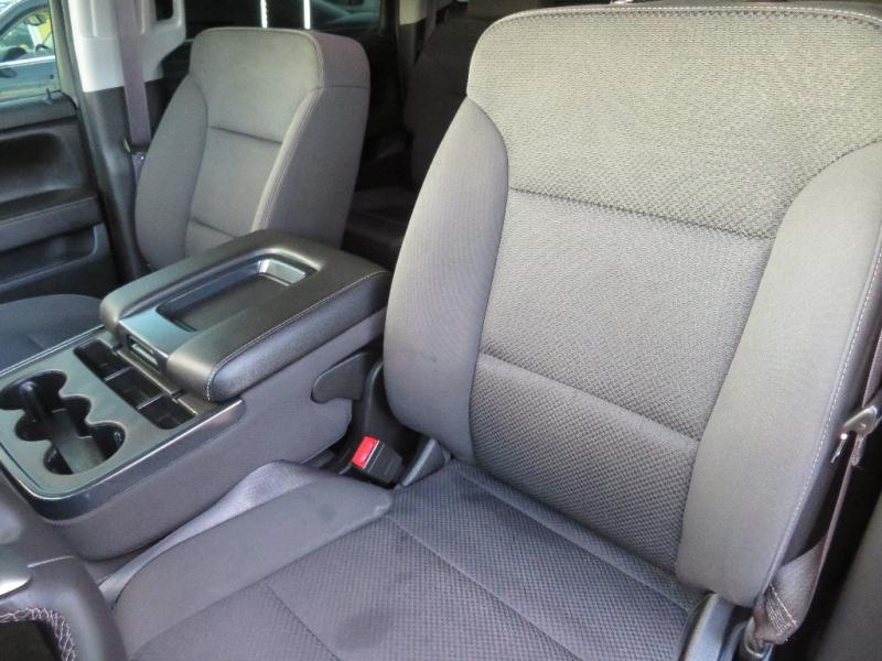 Chevrolet Silverado 1500 2017 price $22,995