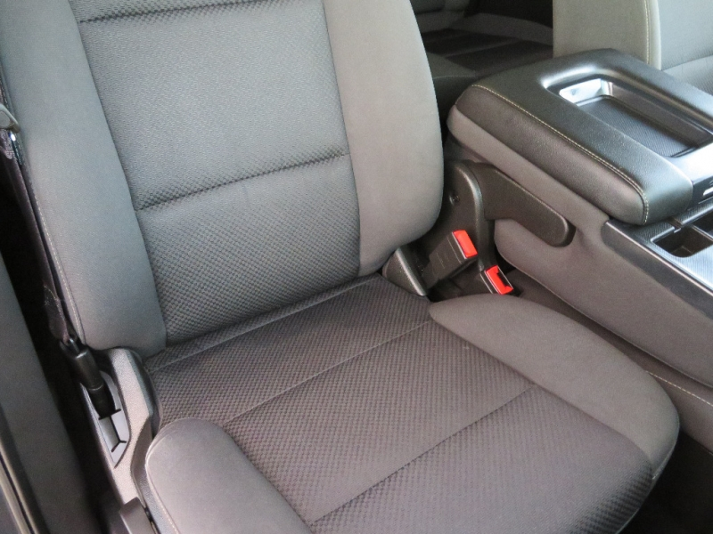 Chevrolet Silverado 1500 2017 price $24,888