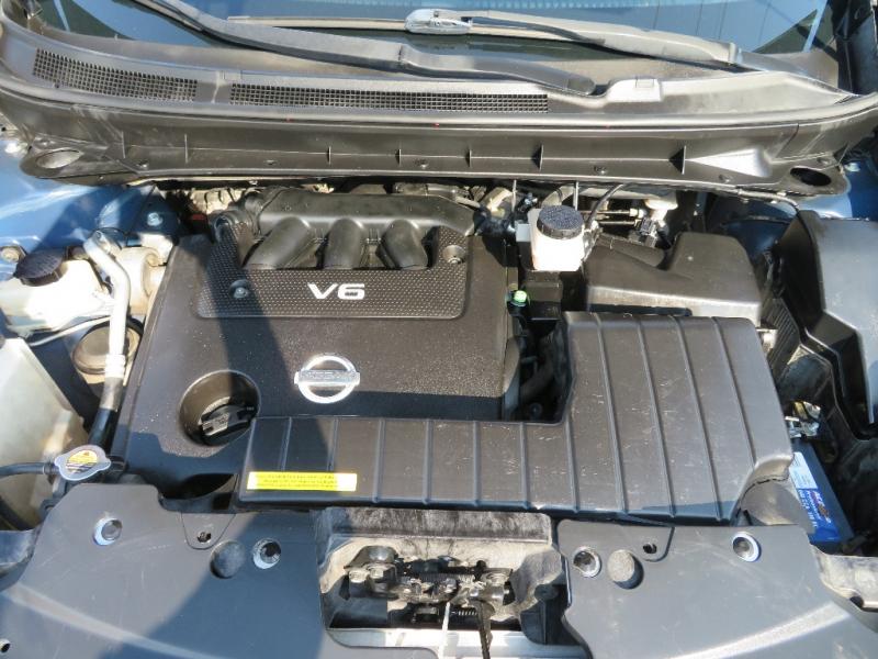 Nissan Murano 2009 price $4,988