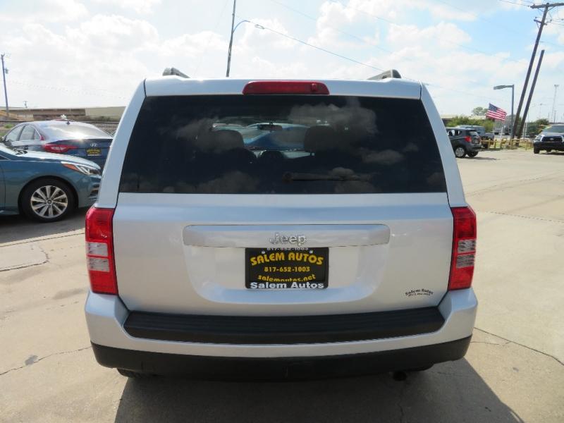 Jeep Patriot 2013 price $6,988