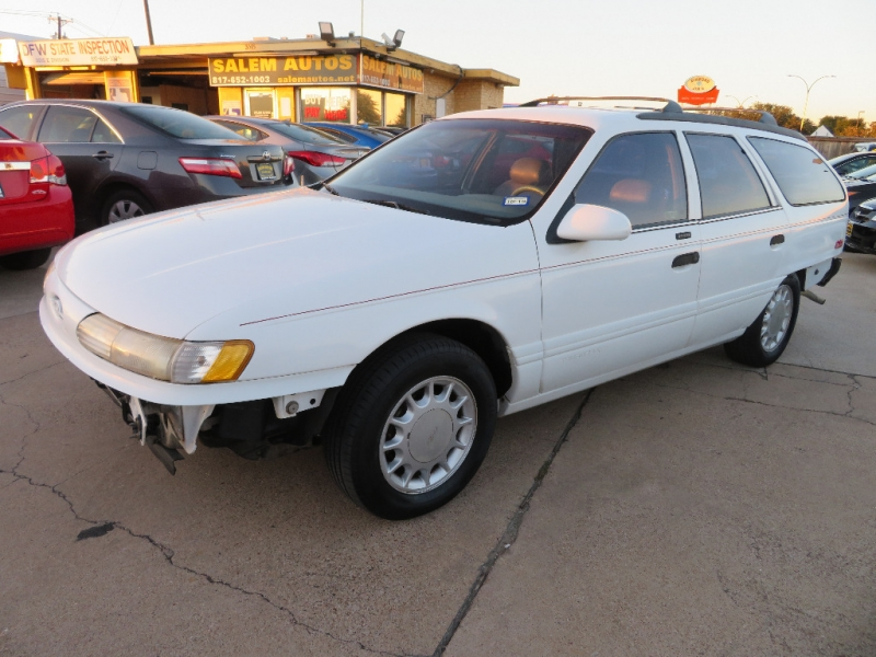 Ford Taurus 1993 price $1,495