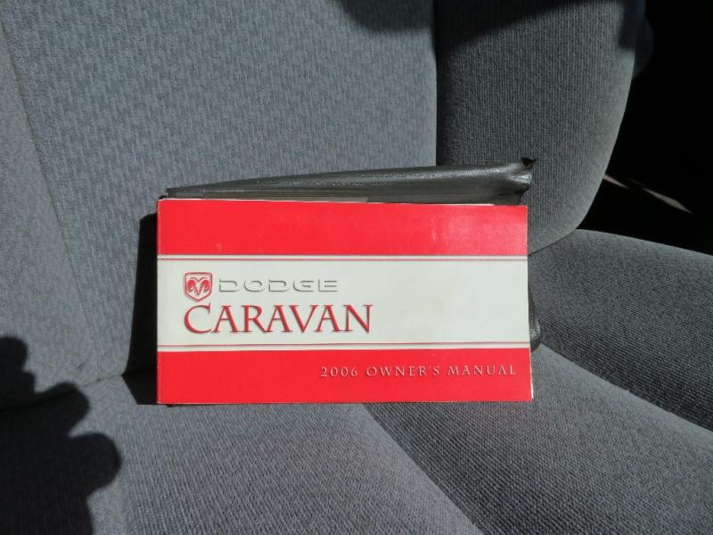 Dodge Grand Caravan 2006 price $2,499