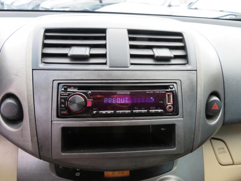 Toyota RAV4 2011 price $10,500