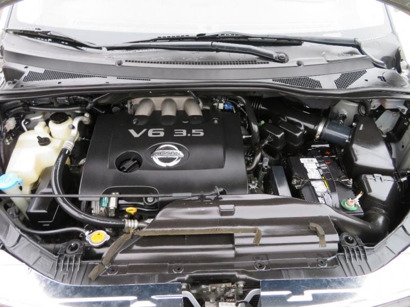 Nissan Quest 2009 price $6,995