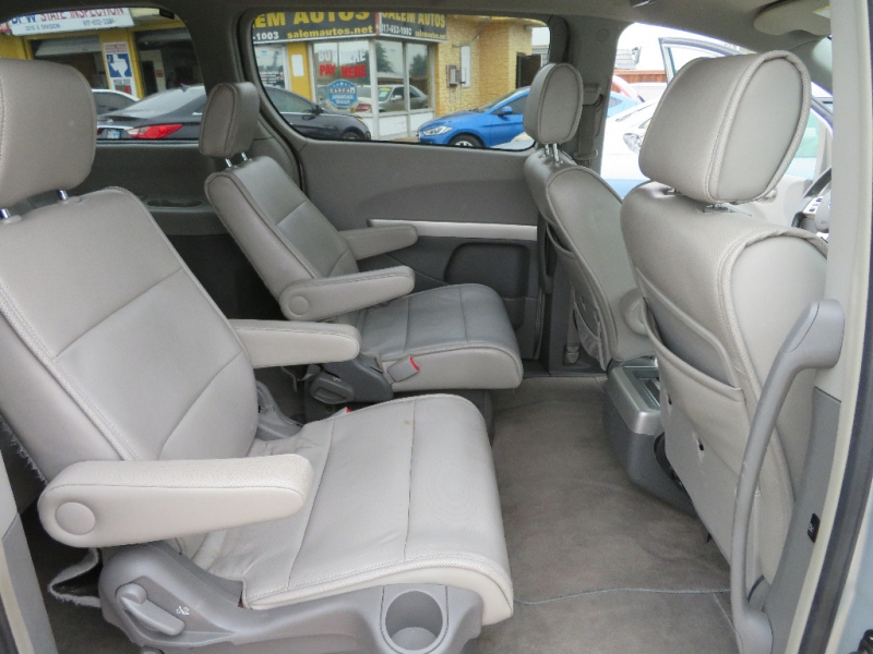 Nissan Quest 2009 price $6,995