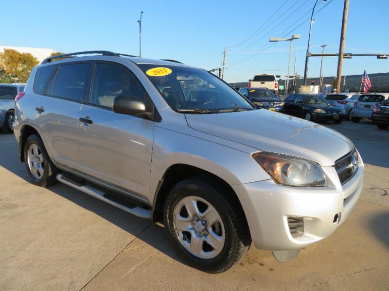 Toyota RAV4 2011 price $9,500