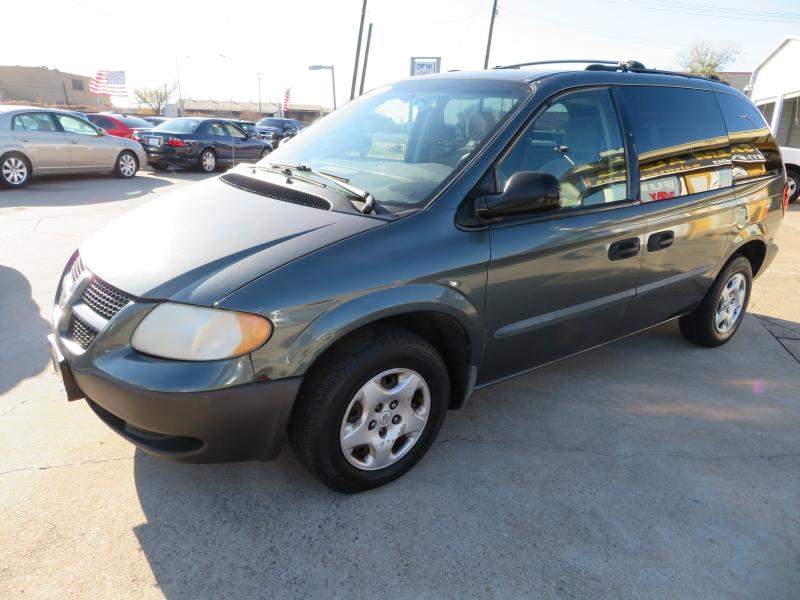 Dodge Caravan 2003 price $2,500