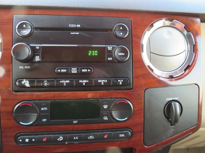 Ford Super Duty F-450 DRW 2008 price $15,995