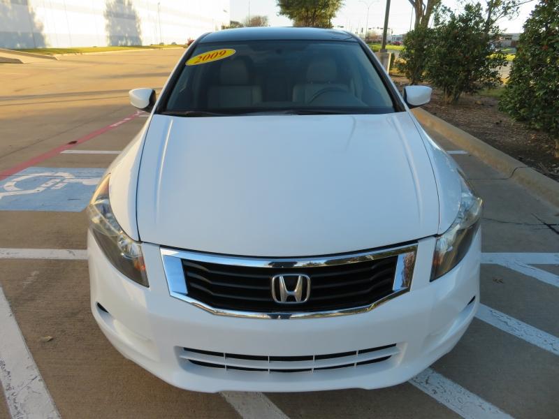 Honda Accord 2009 price $6,988