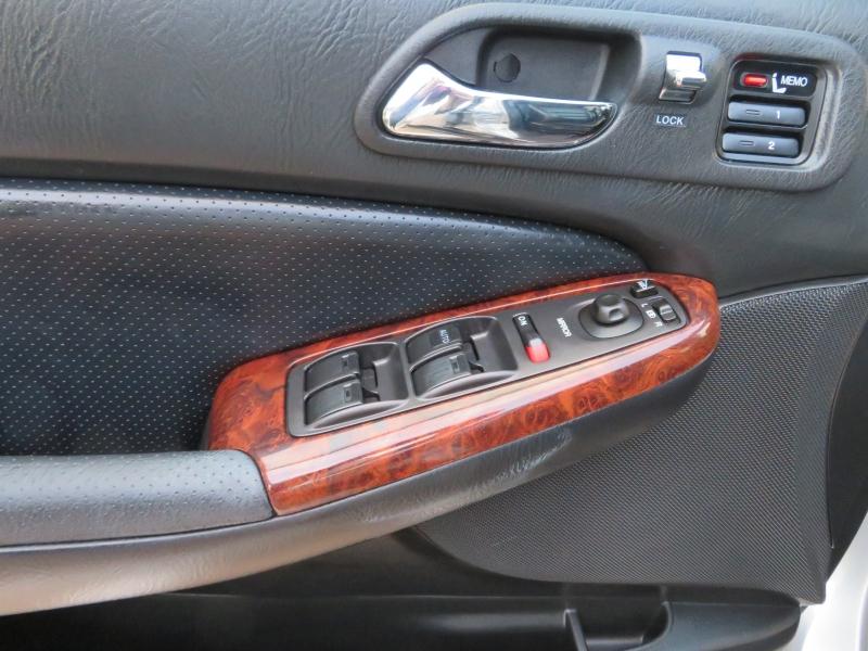 Acura MDX 2002 price $4,988