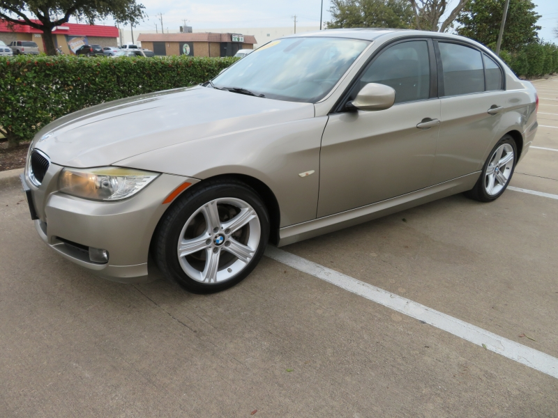 BMW 3-Series 2010 price $6,988