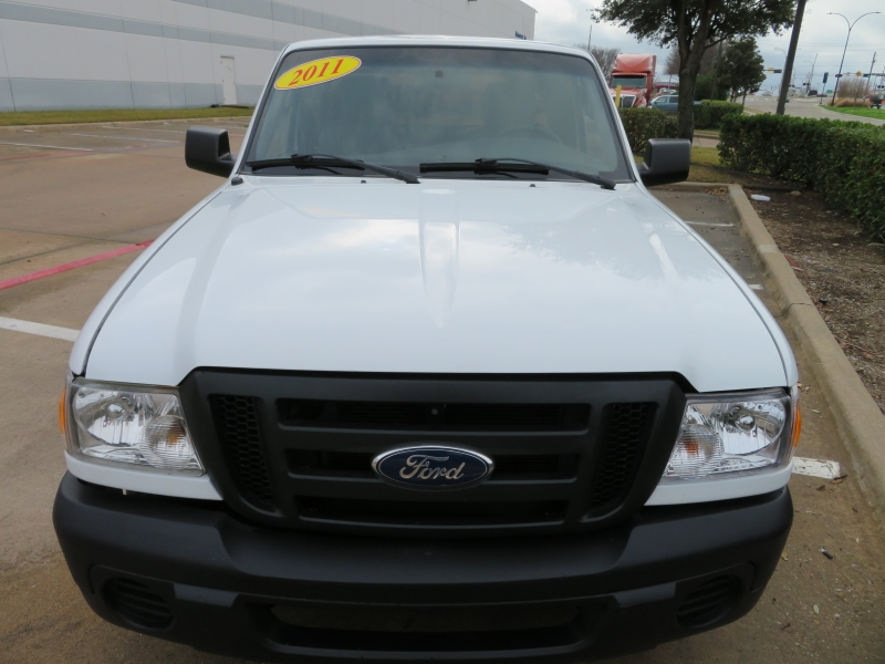 Ford Ranger 2011 price $7,988