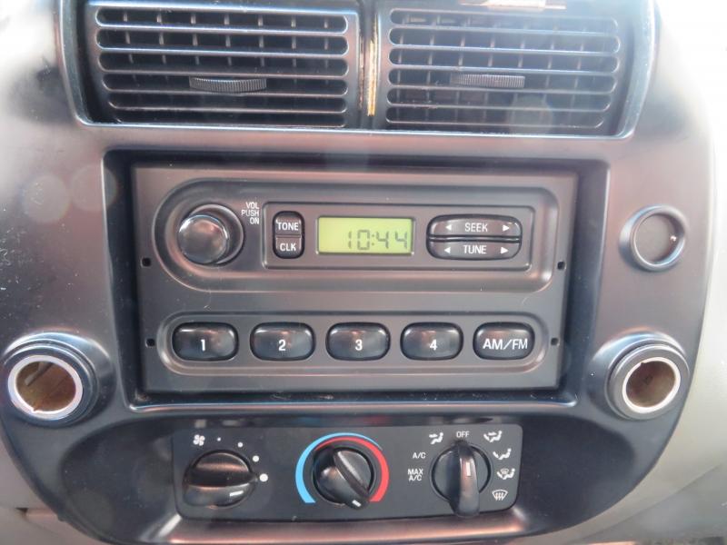 Ford Ranger 2011 price $7,988