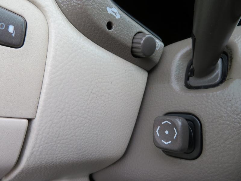 Lexus LS 430 2002 price $4,988