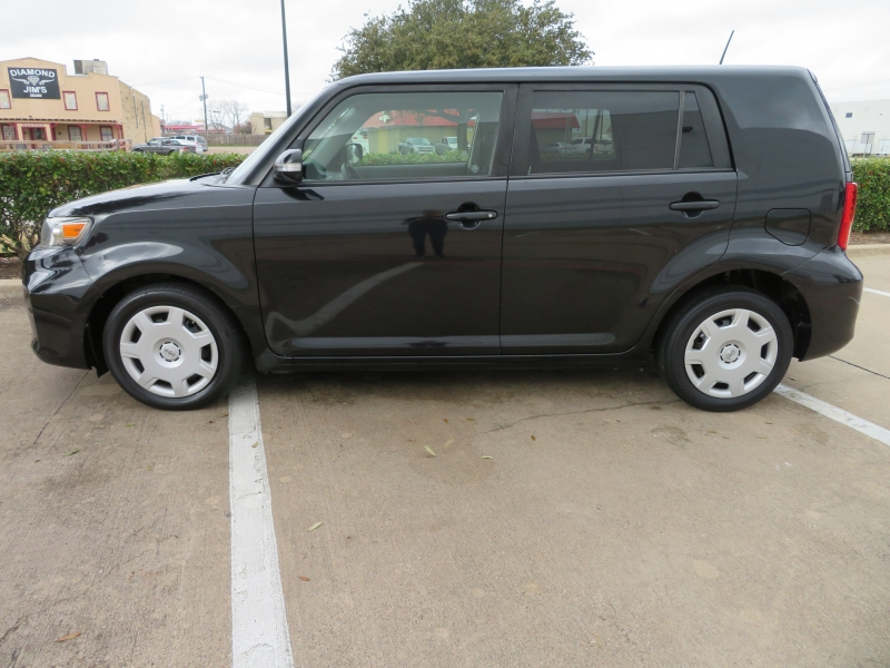 Scion xB 2013 price $8,988