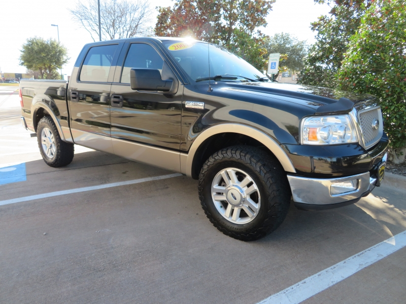 Ford F-150 2004 price $7,988