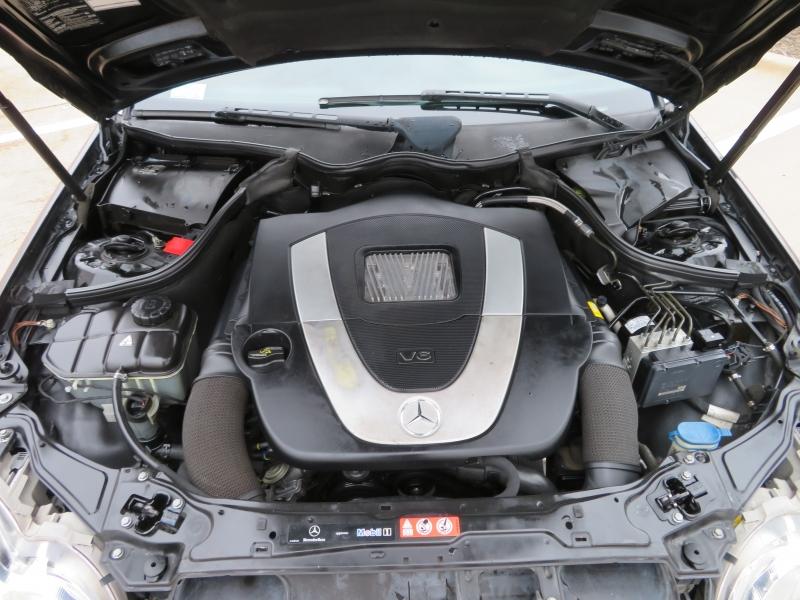 Mercedes-Benz C-Class 2007 price $4,995