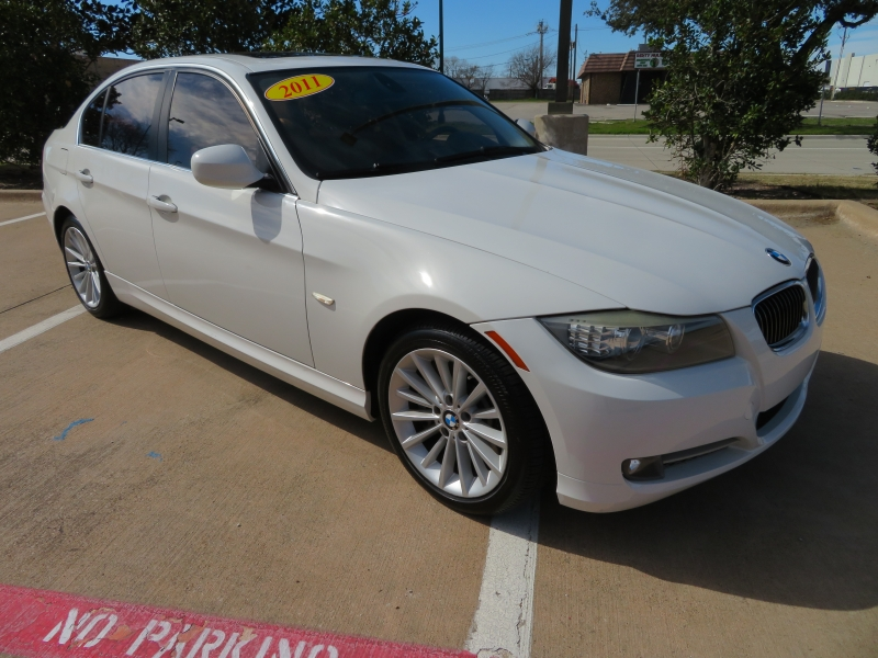 BMW 3-Series 2011 price $8,995