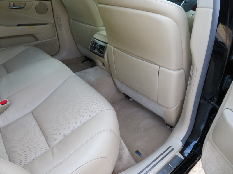Lexus LS 460 2008 price $8,988