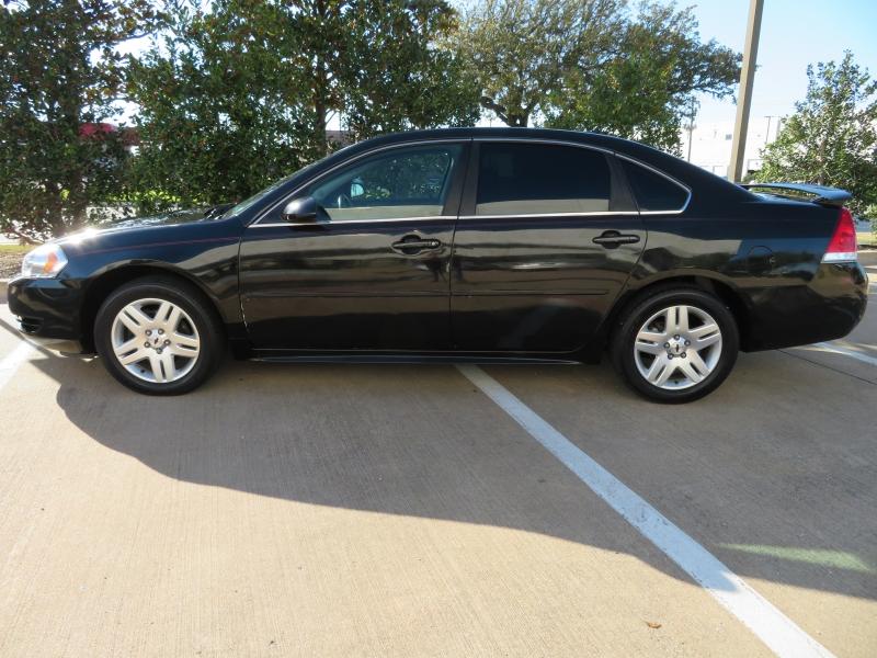 Chevrolet Impala 2013 price $5,988