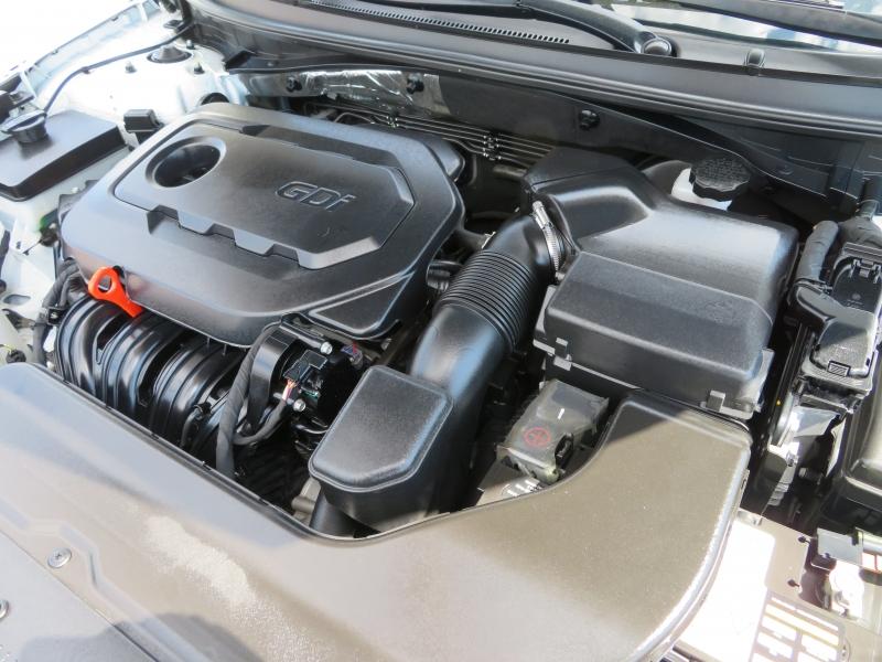Hyundai Sonata 2015 price $11,995