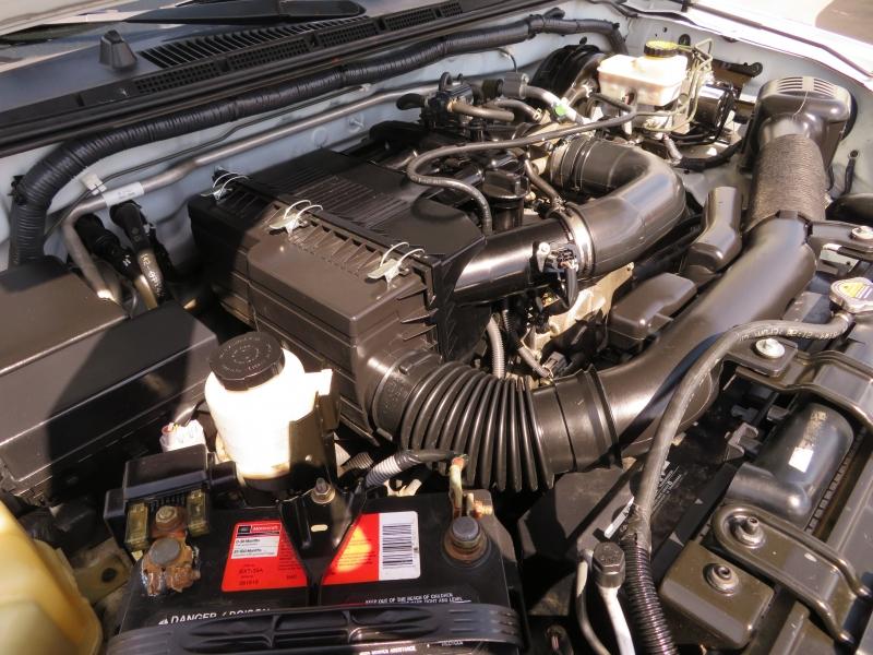Nissan Frontier 2015 price $9,995