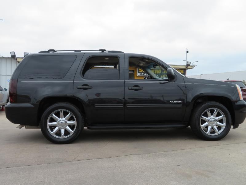 GMC Yukon 2012 price $10,995