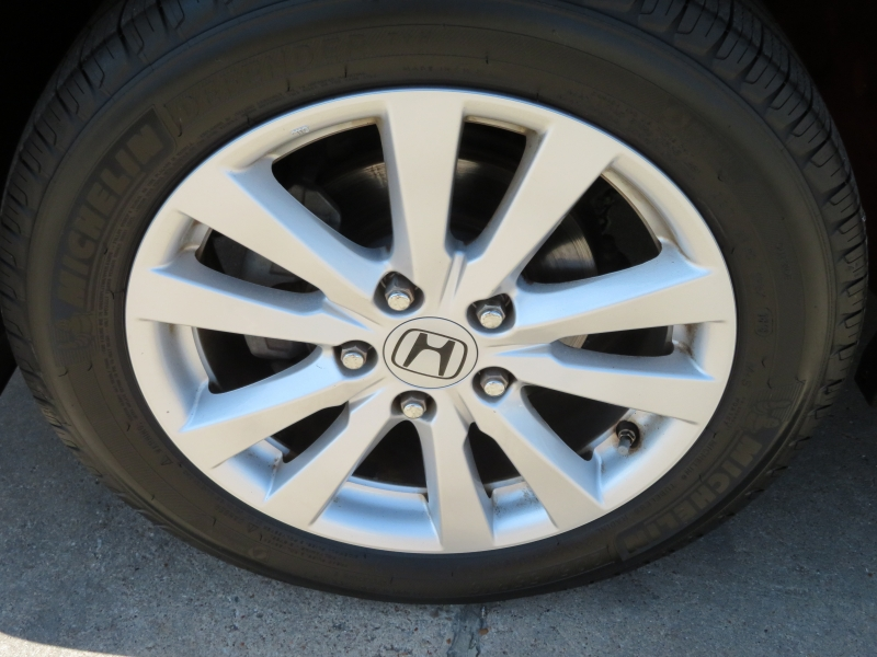 Honda Civic Cpe 2012 price $7,995