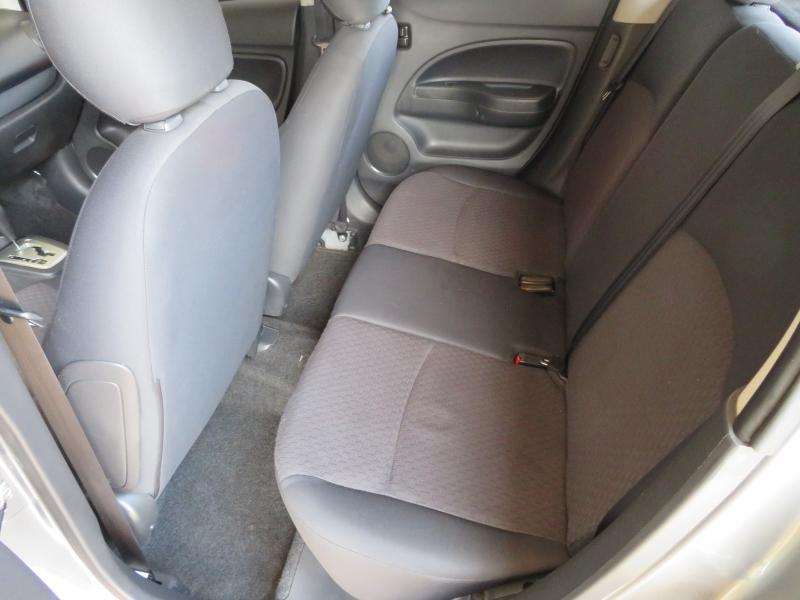 Mitsubishi Mirage 2017 price $5,995