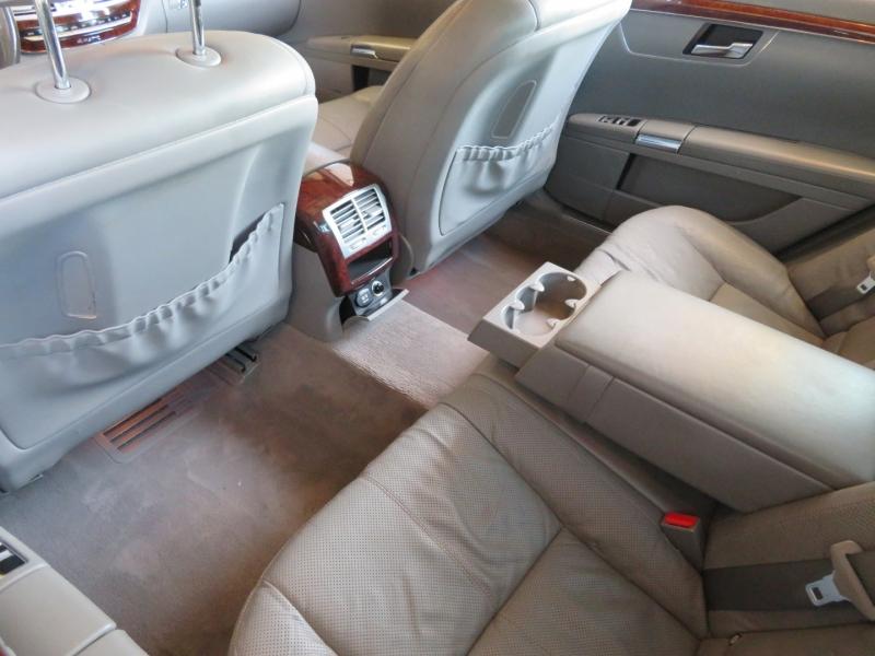Mercedes-Benz S-Class 2007 price $9,995