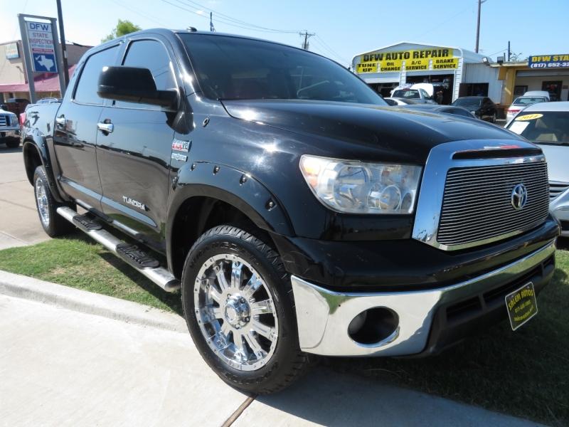 Toyota Tundra 4WD Truck 2012 price $14,995