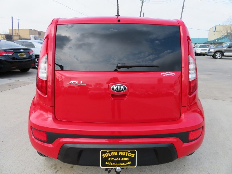 Kia Soul 2013 price $5,500