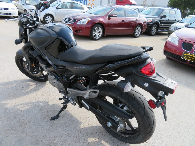 Suzuki GRADTUS 2013 price $3,400