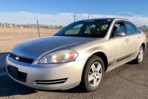 Chevrolet Impala 2007