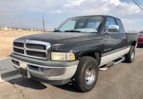 Dodge Ram 1500 1996