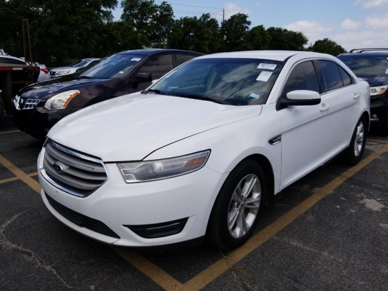 Ford Taurus 2013 price $7,500