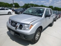 Nissan Frontier 2013 price $13,500