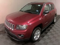 Jeep Compass 2014 price $9,500