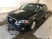 Audi A3 2011 price $9,500