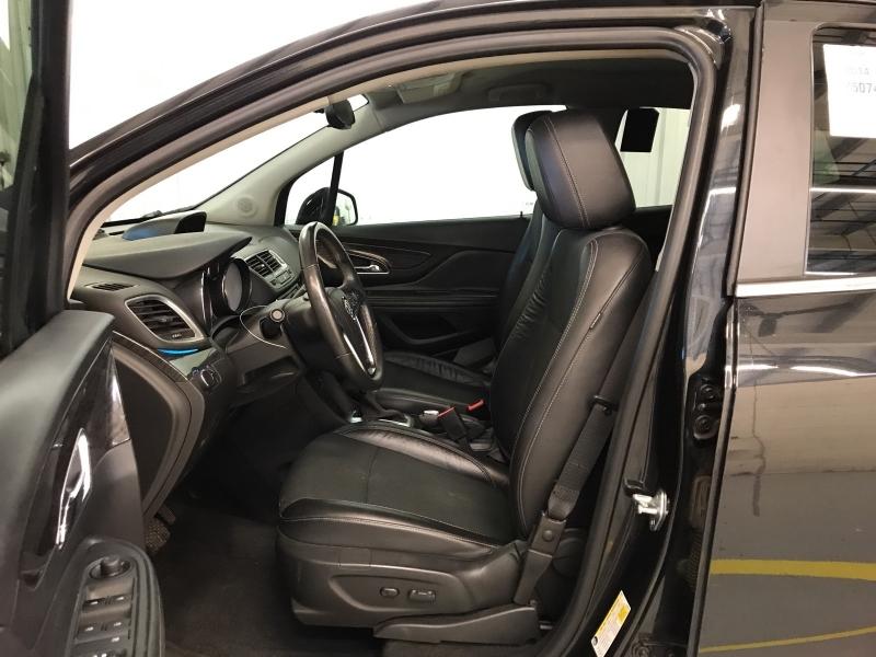 Buick Encore 2014 price $10,500