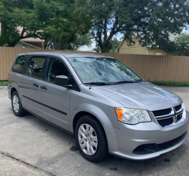 Dodge Grand Caravan 2014 price $7,190